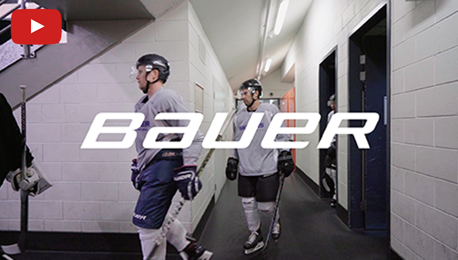 Bauer Hockey Australia X Skaters Network Melbourne