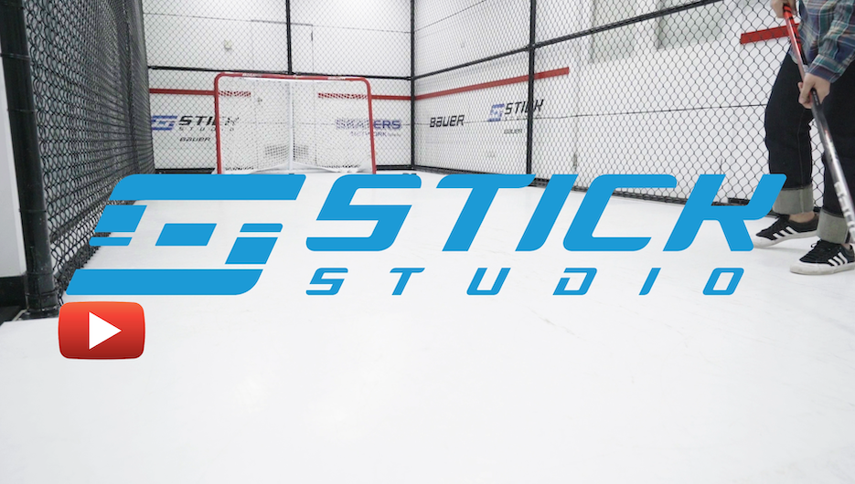 Bauer Stick Studio