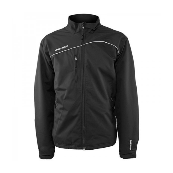 b9faa223a17 Skaters Network - BAUER WARM UP JACKET YOUTH